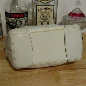 Coach Bags - Coach small handbag or makeup bag
